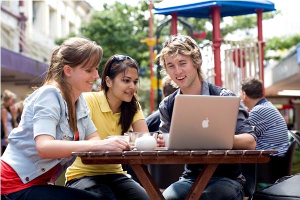 xin học tại New Zealand