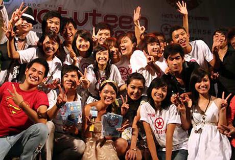 Cộng đồng du học sinh Việt tại Anh