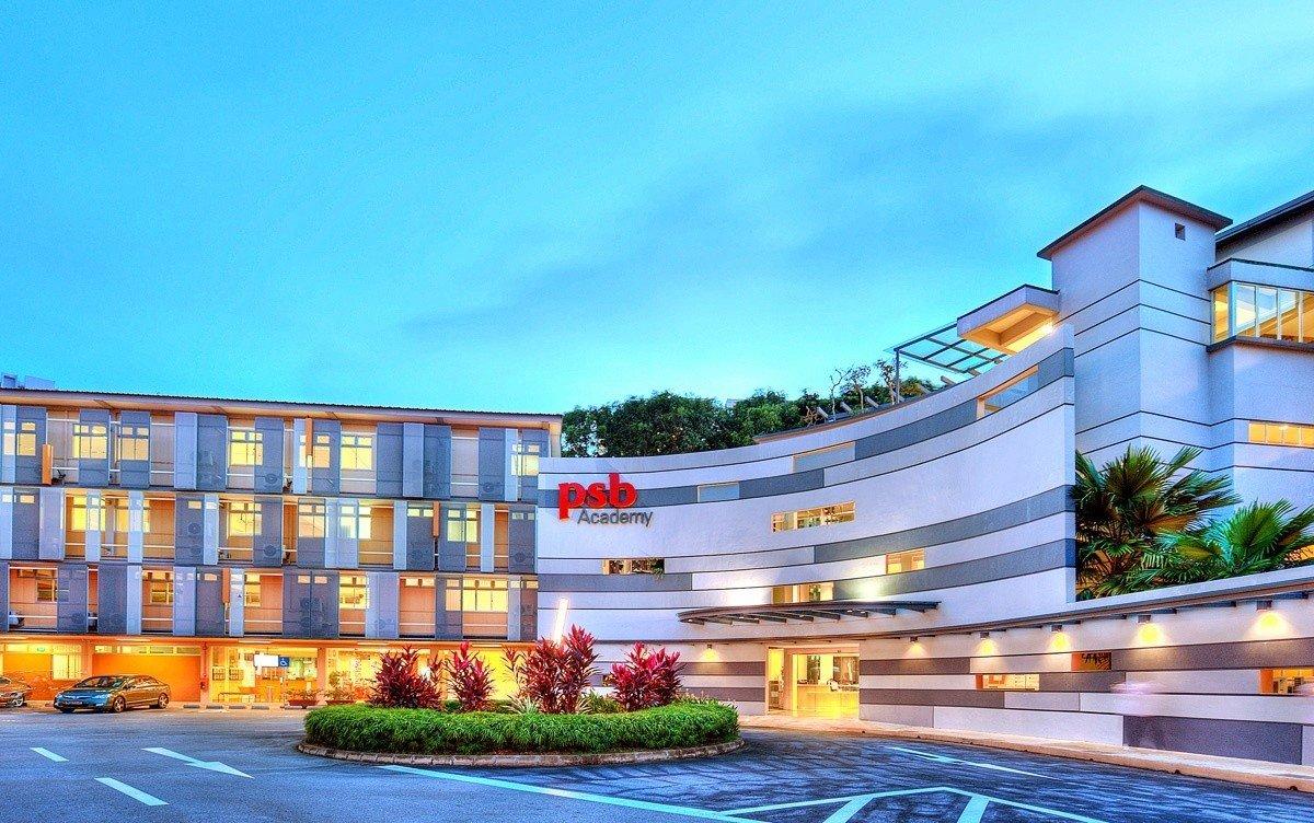 PSB Academy Singapore: Trang bị kỹ năng để bạn thành công trên toàn cầu