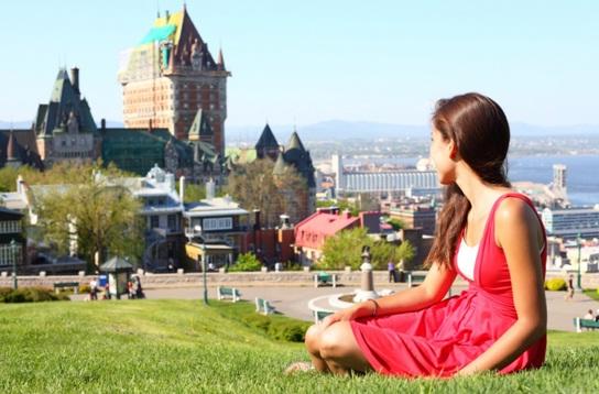 Ngày hội du học Canada: Dẫn lối tương lai nghề nghiệp và định cư