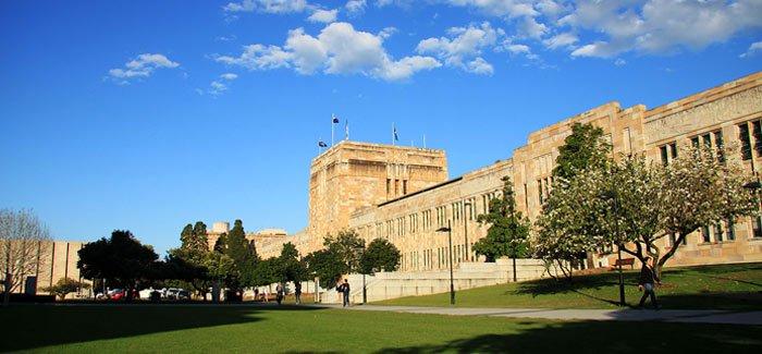 Đại học Úc 2