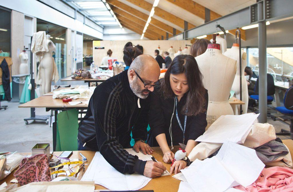 Portfolio ngành thiết kế - kiến trúc 2