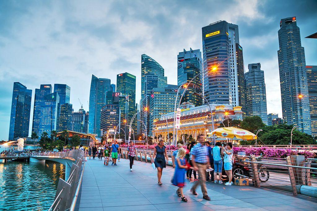 Singapore b71