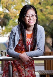 Tran Ngoc Trang