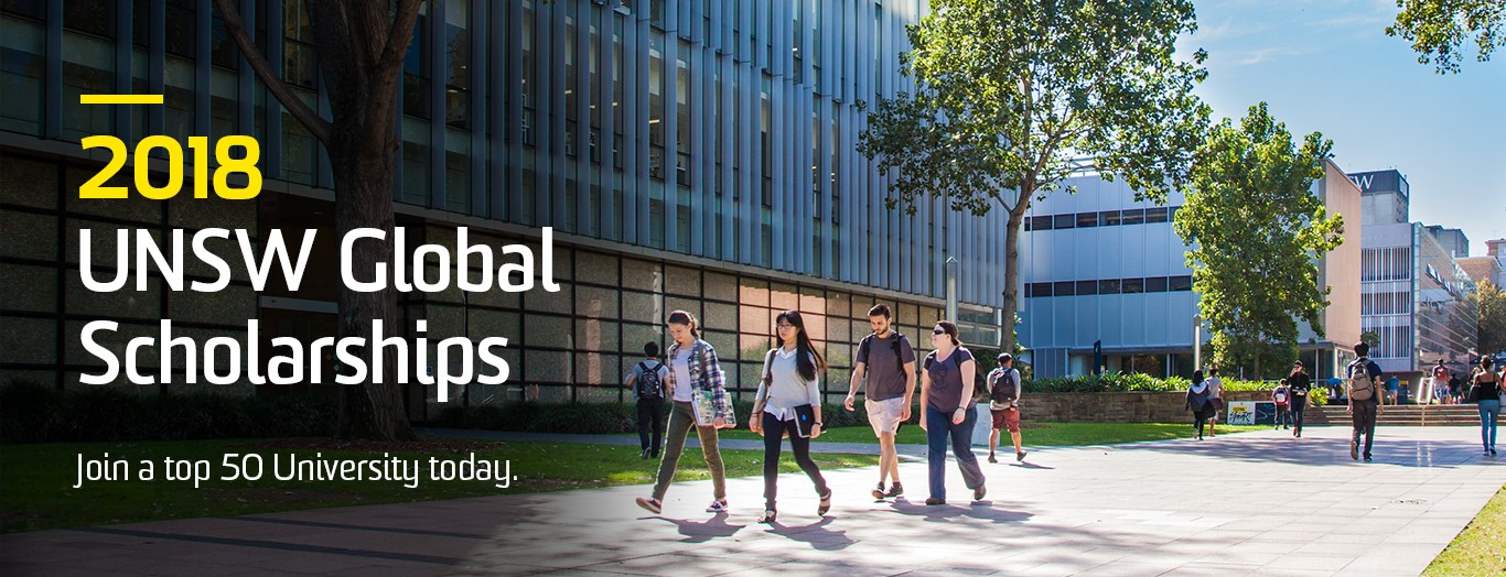 UNSW Global 2
