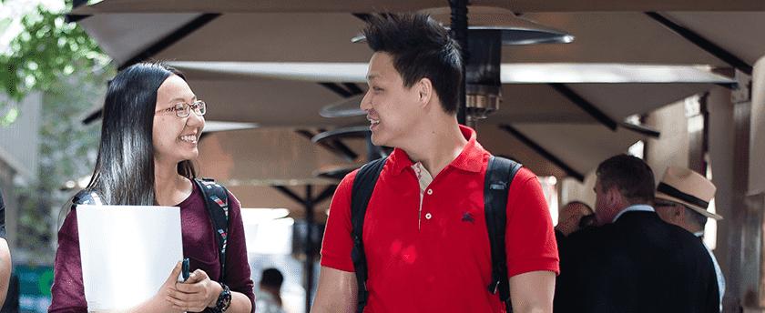 Đại học Southern Cross- lời giải cho bài toán du học Úc hiệu quả và tiết kiệm