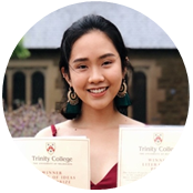 Quynh Anh Alumni
