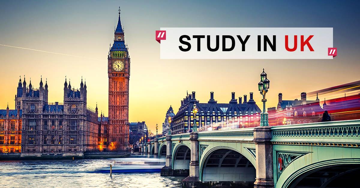 Chạy đua nộp hồ sơ du học Anh kỳ nhập học tháng 9/2019