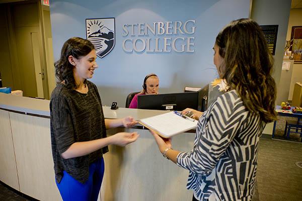 Stenberg College 3