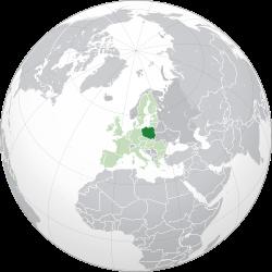 Ban do Ba Lan