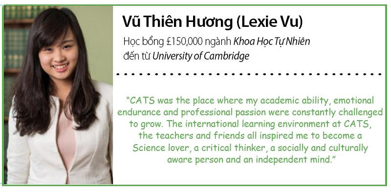Cats UK Vu Thien Huong